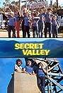Secret Valley (1980) Poster