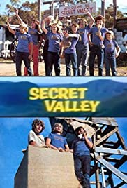 Secret Valley Poster