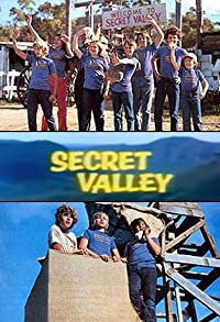 Primary photo for Secret Valley