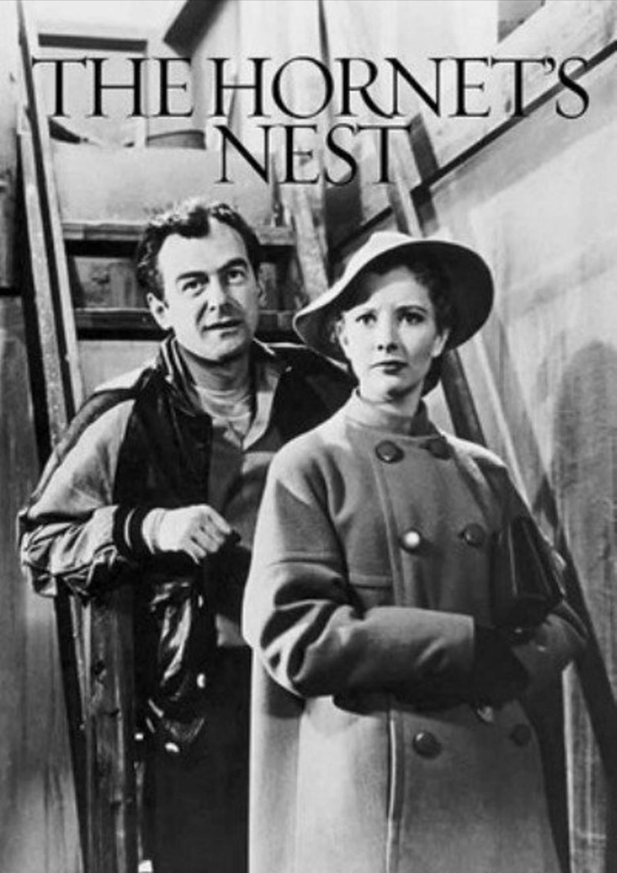 The Hornet's Nest (1955)