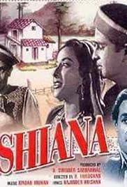 Ashiana Poster