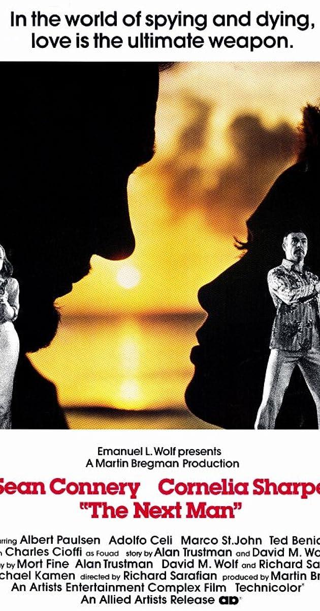 The Next Man (1976) - IMDb