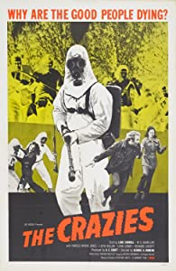 Movie downloads full movie The Crazies USA [HDRip]