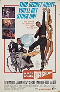 Watching movies ipod A Man Called Dagger by Richard Rush [SATRip]