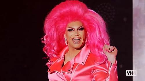 RuPaul's Drag Race ruveals jaw-dropping twist in Season 13 premiere.
