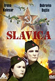 Slavica Poster