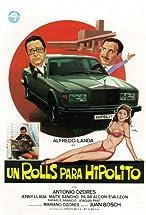 Primary image for Un rolls para Hipólito