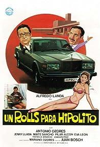 Primary photo for Un rolls para Hipólito