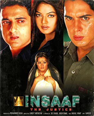 Insaaf: The Justice movie, song and  lyrics