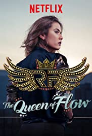 The Queen of Flow (TV Series 2018) IMDb