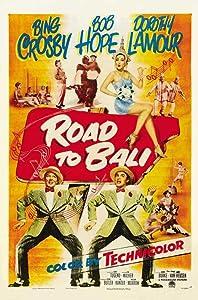 Road to Bali USA