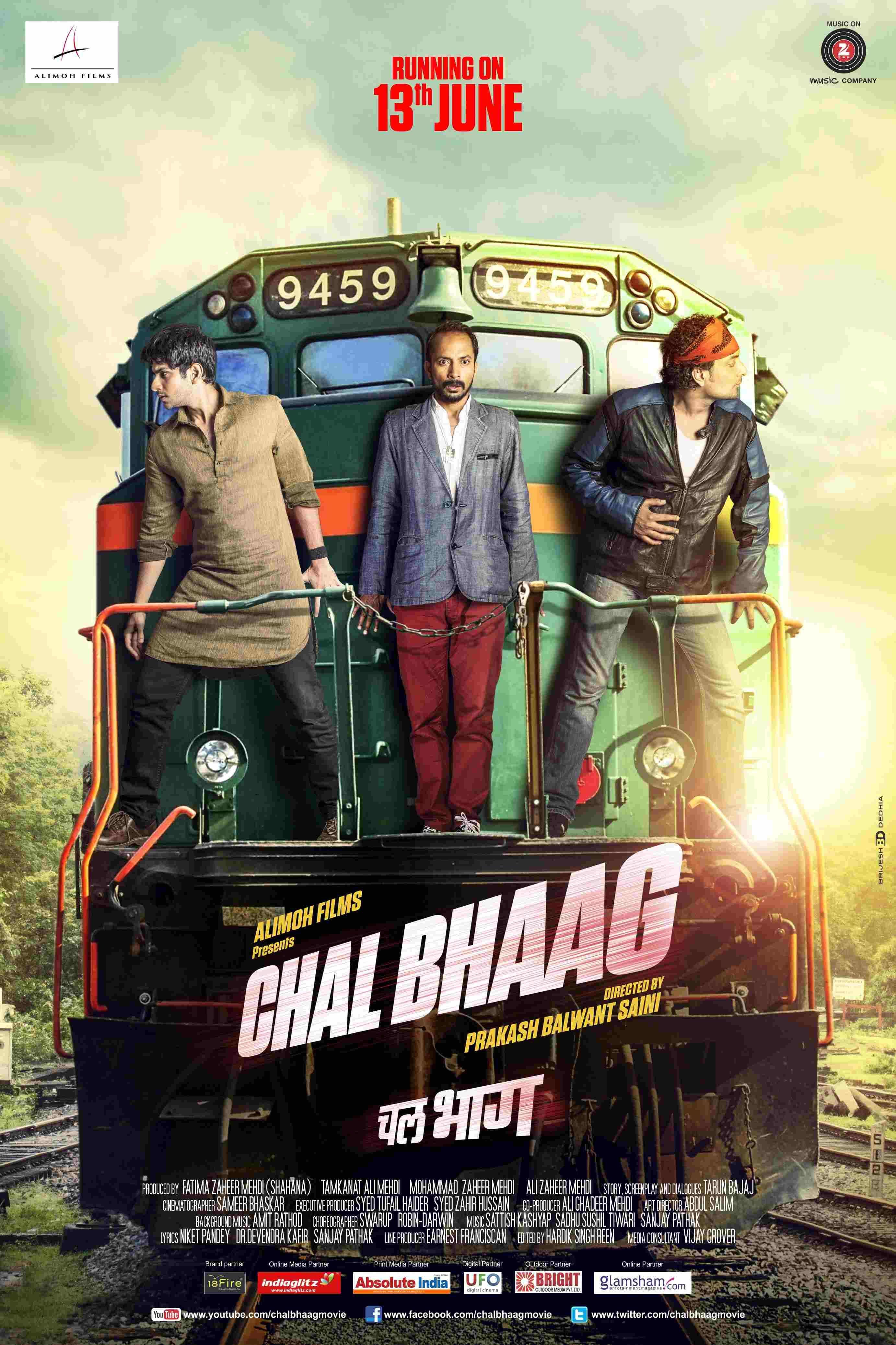 Chal Bhaag (2014) - IMDb