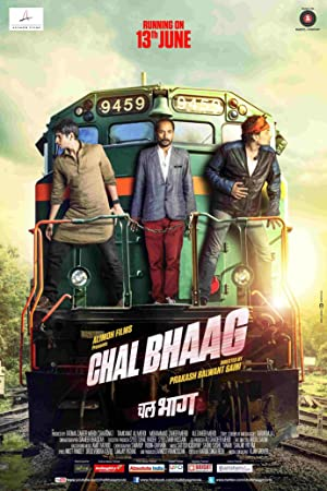 Chal Bhaag movie, song and  lyrics
