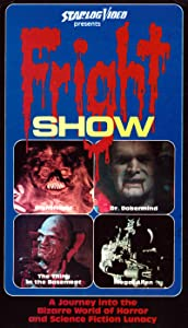 HD movie direct downloads Fright Show by Jonathan Mostow [DVDRip]