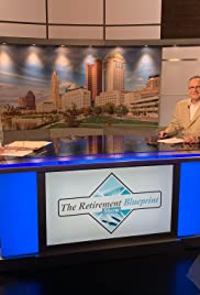The Retirement Blueprint Show with Tim Lofton Poster