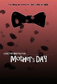 Doctor Who: El Día De La Madre Poster