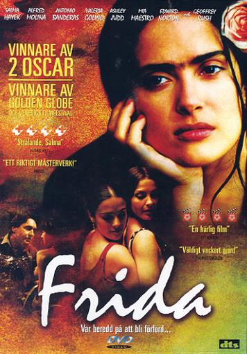 18+ Frida 2002 English 300MB BluRay 480p Download