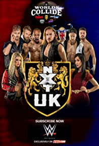 Primary photo for WWE: NXT UK
