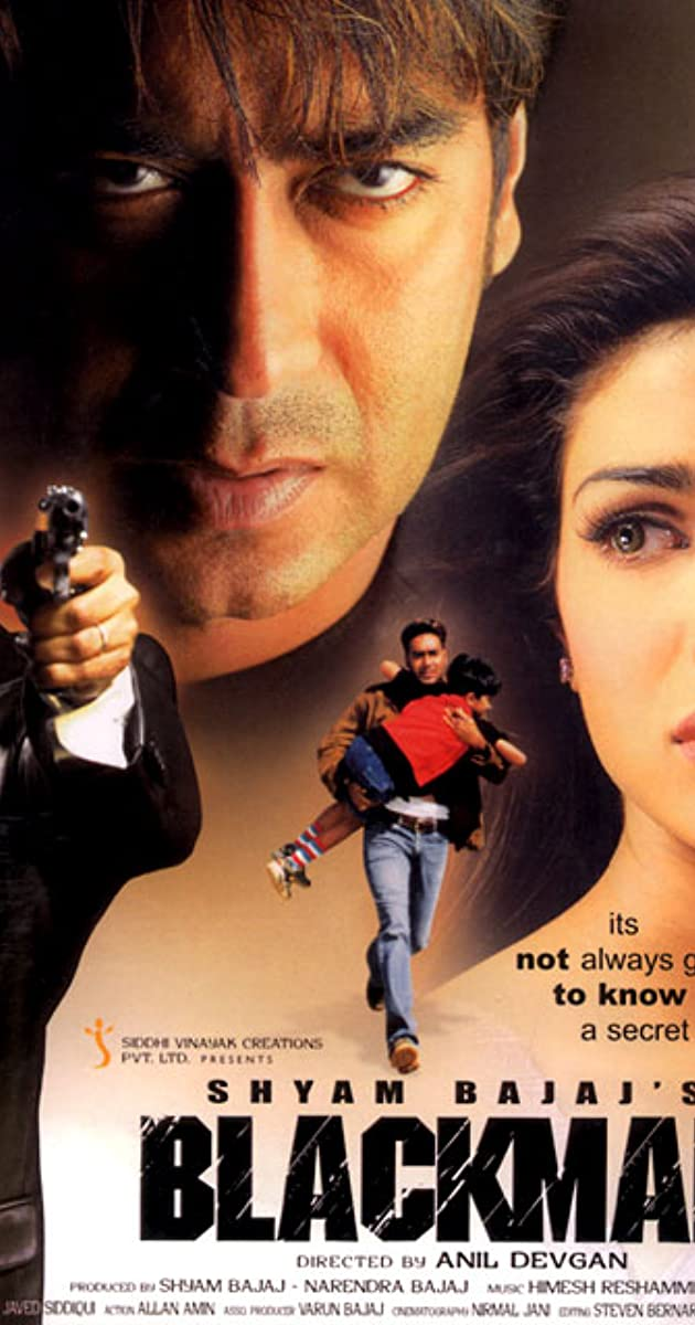 Blackmail (2005) - IMDb