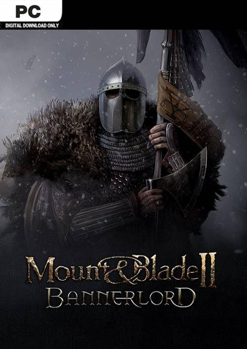Mount Blade Ii Bannerlord Video Game 2020 Imdb