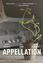 Appellation Poster