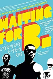 Waiting for B. Poster