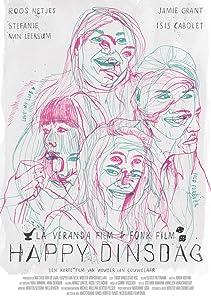 Best downloading movies site Happy Dinsdag Netherlands [720x480]