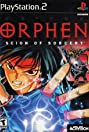 Orphen: Scion of Sorcery (2000) Poster