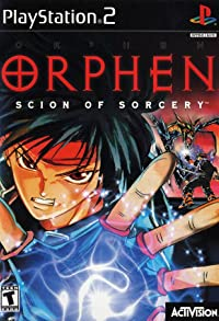 Primary photo for Orphen: Scion of Sorcery