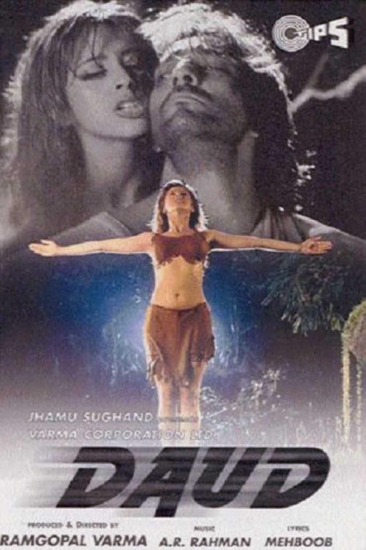Daud (1997) Hindi Full Movie HDRip  – 480P   720P  – x264 –  950MB – Download