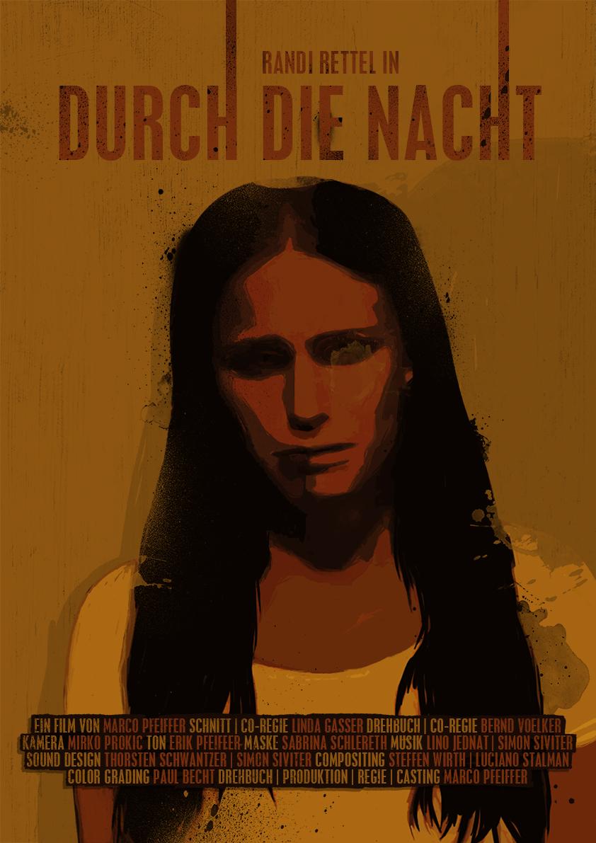 Durch die Nacht (2013) - IMDb