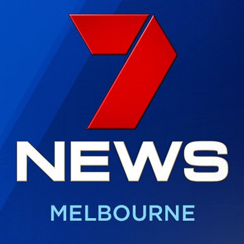 Seven Nightly News Melbourne (1990-)
