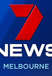 Seven Nightly News Melbourne Poster