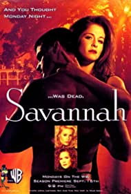 Robyn Lively, Jamie Luner, and Shannon Sturges in Savannah (1996)