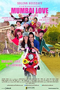 Sites to watch dvd quality movies Mumbai Love [HD]