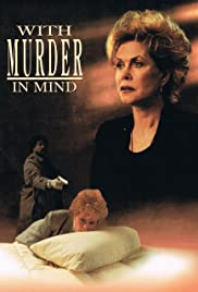 With Murder in Mind (1992) Poster - Movie Forum, Cast, Reviews