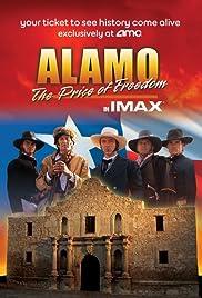 Alamo: The Price of Freedom(1988) Poster - Movie Forum, Cast, Reviews