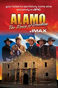 3d movies Alamo: The Price of Freedom [XviD]