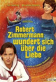 Primary photo for Robert Zimmermann wundert sich über die Liebe