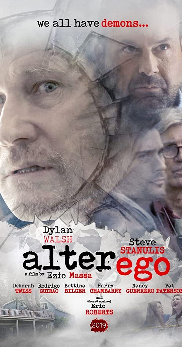Alter Ego (2021) - Release Info - IMDb