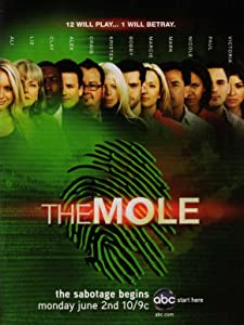 Latest hollywood movie trailers free download The Mole by none [mpeg]