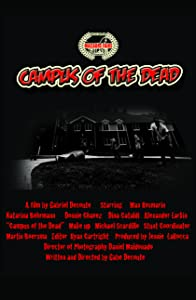 Best downloading site for movies Campus of the Dead USA [DVDRip]
