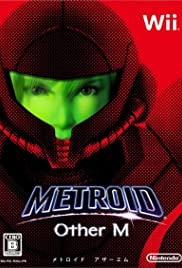 Metroid: Other M Poster