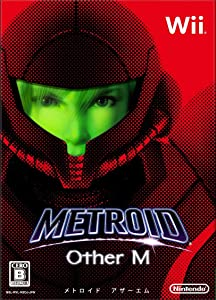 New psp movie downloads Metroid: Other M Japan [hd720p]