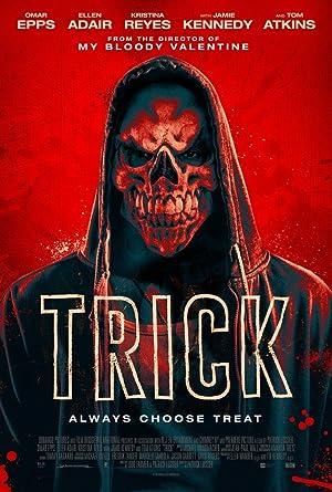 Trick - Dein letztes Halloween (2019)