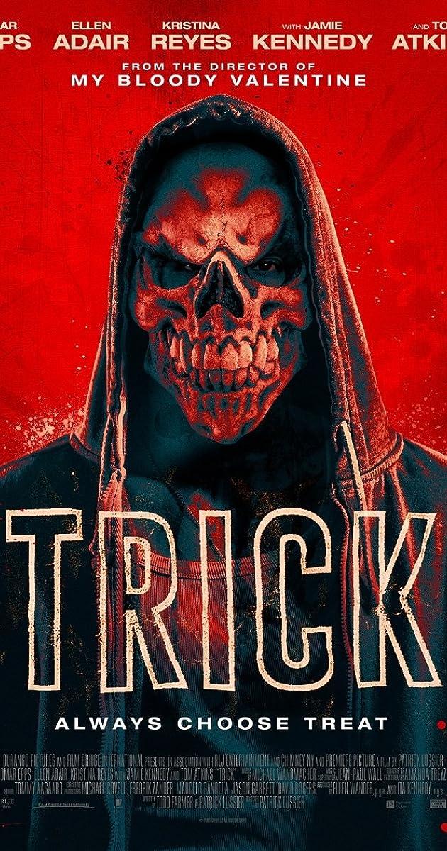 Watch Full HD Movie Trick (2019)