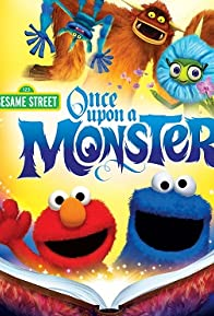 Primary photo for Sesame Street: Once Upon a Monster