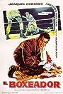 El boxeador (1958) Poster