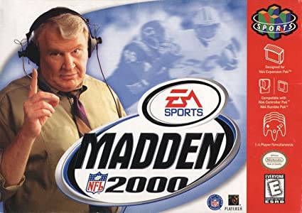 Movies hd watch online Madden NFL 2000 by [h.264]
