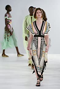 Primary photo for Temperley London: Spring/Summer 2019 at London Fashion Week